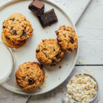 Healthy Cookies Recipe — Dishmaps