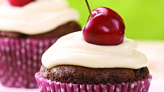 Healthy Cupcake Recipes - EatingWell