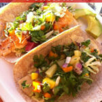 Healthy, Delicious and Easy to Make Fish Taco Recipe ...