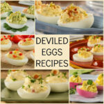 Healthy Deviled Eggs Recipes For Any Occasion …