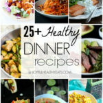 Healthy Dinner Recipes Archives | Easy Healthy Recipes …