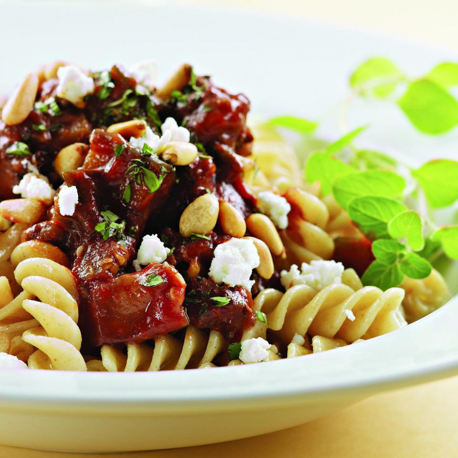 Healthy Dinner Recipes for Two - EatingWell