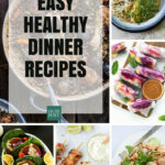 Healthy Dinner Recipes That Make It Easy | HuffPost Life