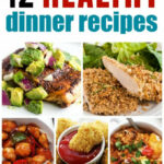 Healthy Dinner Roundup | The Recipe Critic recipes ...