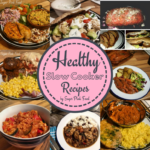 Healthy, Easy, Slow Cooker Recipes – Sugar Pink Food