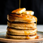 Healthy Greek Yogurt Pancakes – JoyFoodSunshine