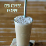 Healthy Green Kitchen Iced Coffee Frappe – Healthy Green …