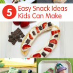 Healthy High Calorie Snack Ideas For Underweight Kids …