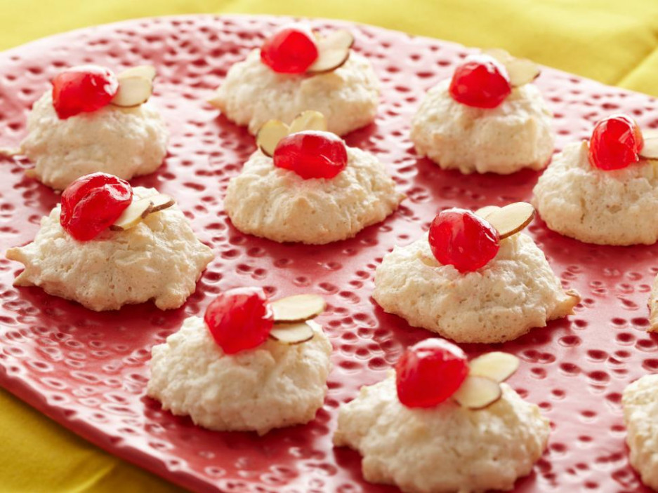 Healthy Holiday Cookies: Food Network | Recipes, Dinners ...