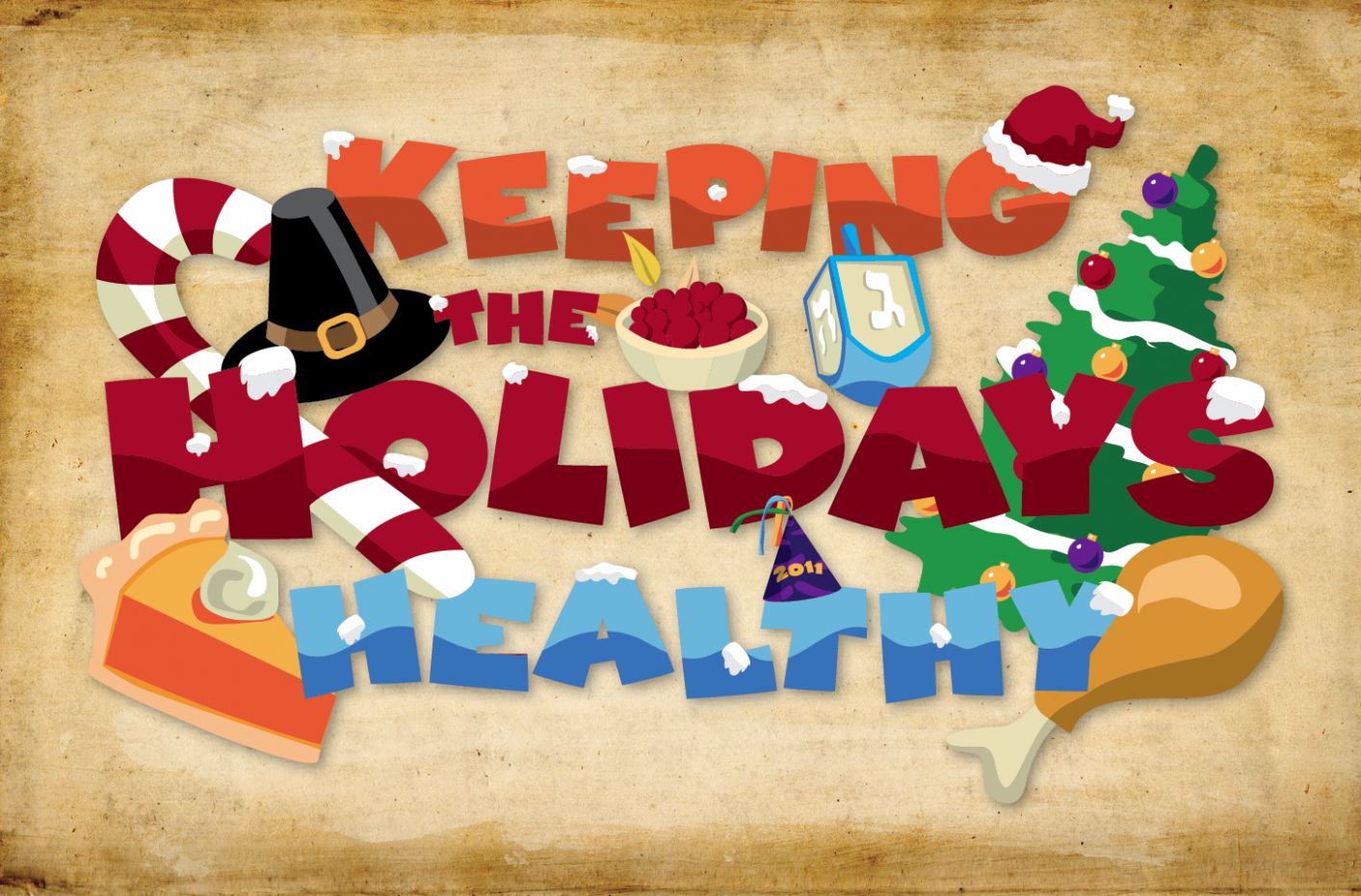 Healthy Holiday Habits from FitTwentyNine » The Culture ...
