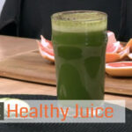 Healthy Juice – Marc And Mandy Show
