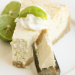 Healthy Key Lime Cheesecake (Gluten Free) | Desserts With …