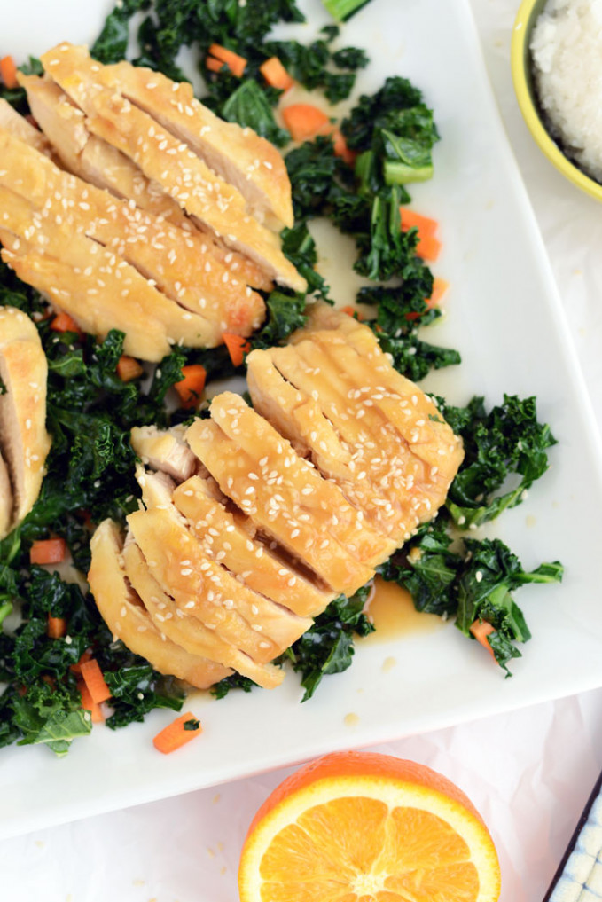 Healthy Kid Friendly Dinner Recipes - Fit Foodie Finds