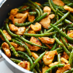 Healthy Kung Pao Chicken – Fit Foodie Finds