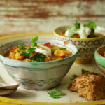 Healthy Lentil, Tomato & Spinach Soup – Jamie Oliver …