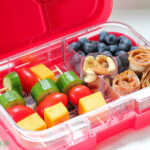 Healthy Lunchbox Ideas For Kids | Examples And Forms