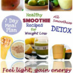 Healthy Meal Plans For Weight Loss 2: Healthy Smoothie …