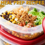 Healthy Meal Prep Recipes 2018 – Quick, Easy, Healthy …
