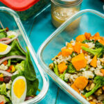 Healthy Meal Prepping Recipes