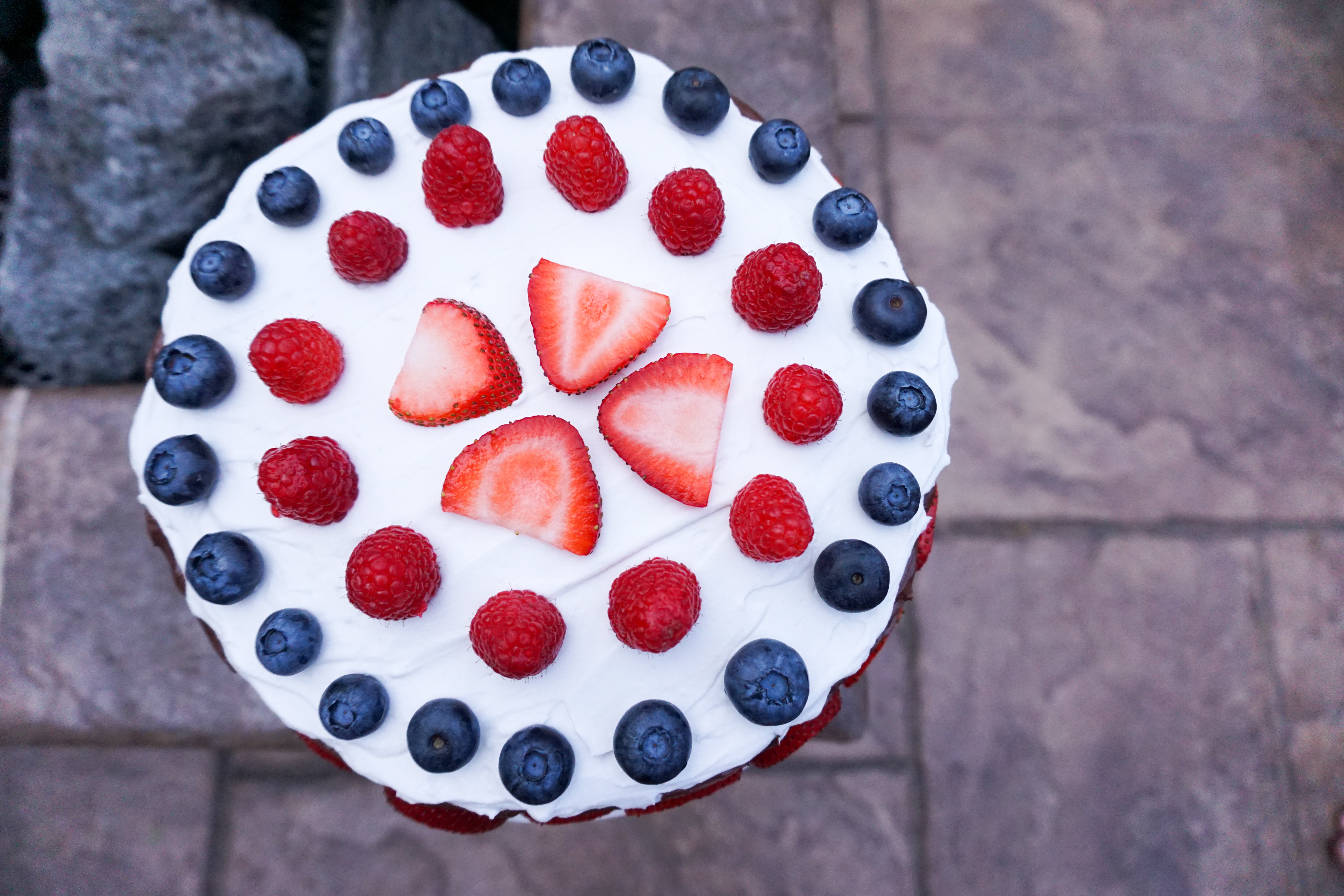Healthy Memorial Day Dessert Recipes - Eat Your Way Clean