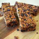 Healthy Muesli Bar Recipe | Australian Institute of Fitness