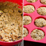 Healthy Oat Bran Muffins – IFOODreal – Healthy Family Recipes