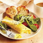 Healthy Omelet Recipes | Cooking Light