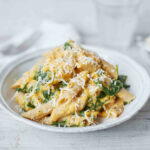 Healthy Pasta With Butternut Squash And Crème Fraîche …