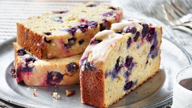 Healthy, Quick & Easy Dessert Recipes - EatingWell
