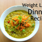 Healthy Quinoa Khichdi Recipe For Weight Loss – Skinny …