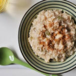 Healthy Ramadan Suhoor Recipe: Apple Cinnamon Oatmeal …