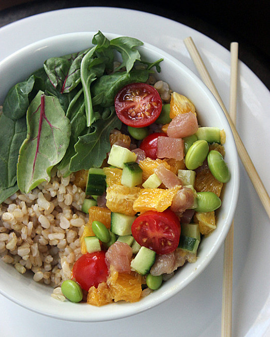 Healthy Recipes and Meals Under 500 Calories | POPSUGAR ...