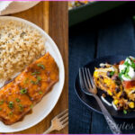 Healthy Recipes For Dinner To Lose Weight - StylesStar.Com