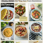 Healthy Recipes For Your New Years Resolutions – Housewife …