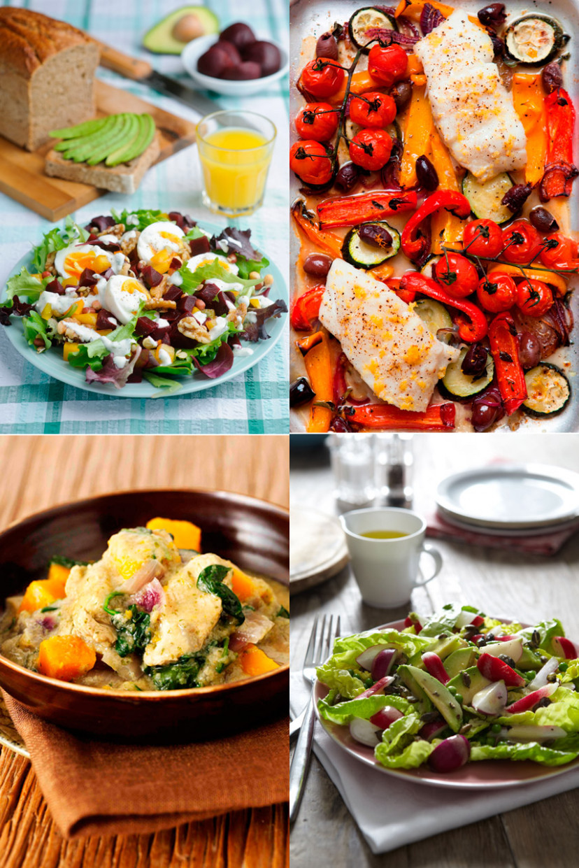 Healthy Recipes | Latest Lifestyle Picture Galleries ...