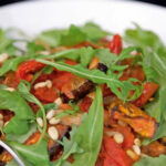 Healthy Recipes: Sun Dried Tomato, Aubergine And Pine Nut …