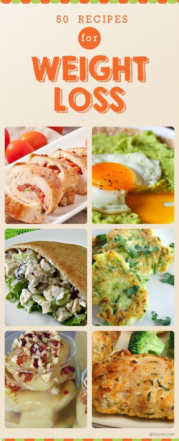 recipes-healthy-meals-lose-weight