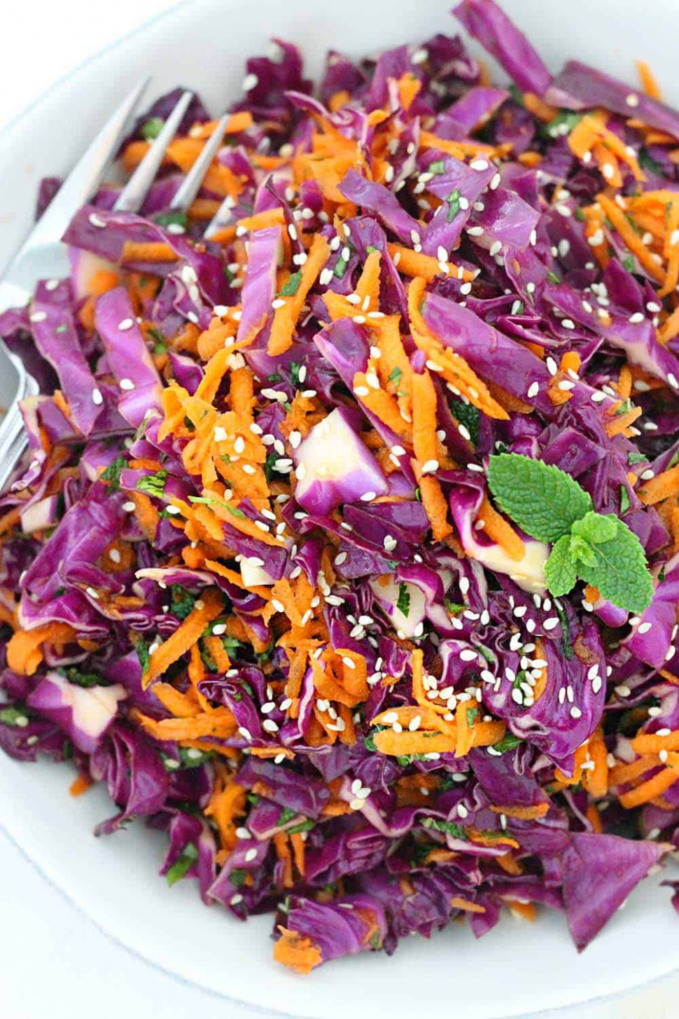 healthy red cabbage recipes
