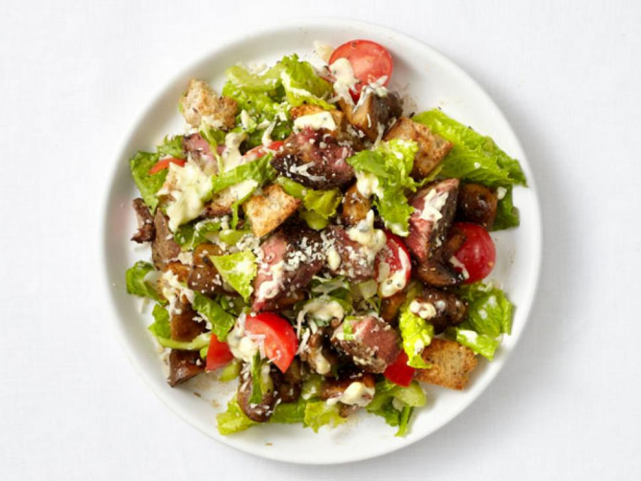 Healthy Salad Recipes : Food Network | Recipes, Dinners ...