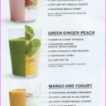 Healthy Shake Recipes To Lose Weight – StylesStar