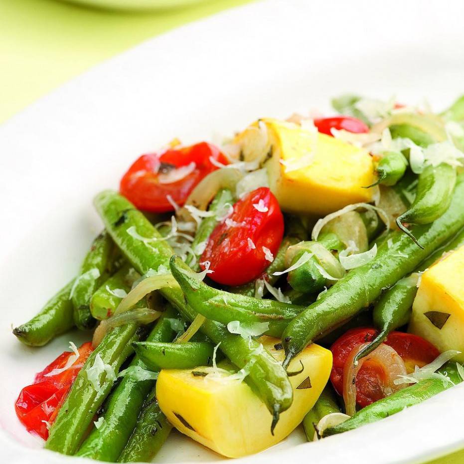 Healthy Side Dish Recipes - EatingWell