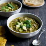 Healthy Slow Cooker Chicken Chile Verde | Recipe | Food …