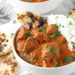 Healthy Slow Cooker Indian Butter Chicken …