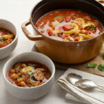 Healthy Soup Recipes : Food Network | Food Network