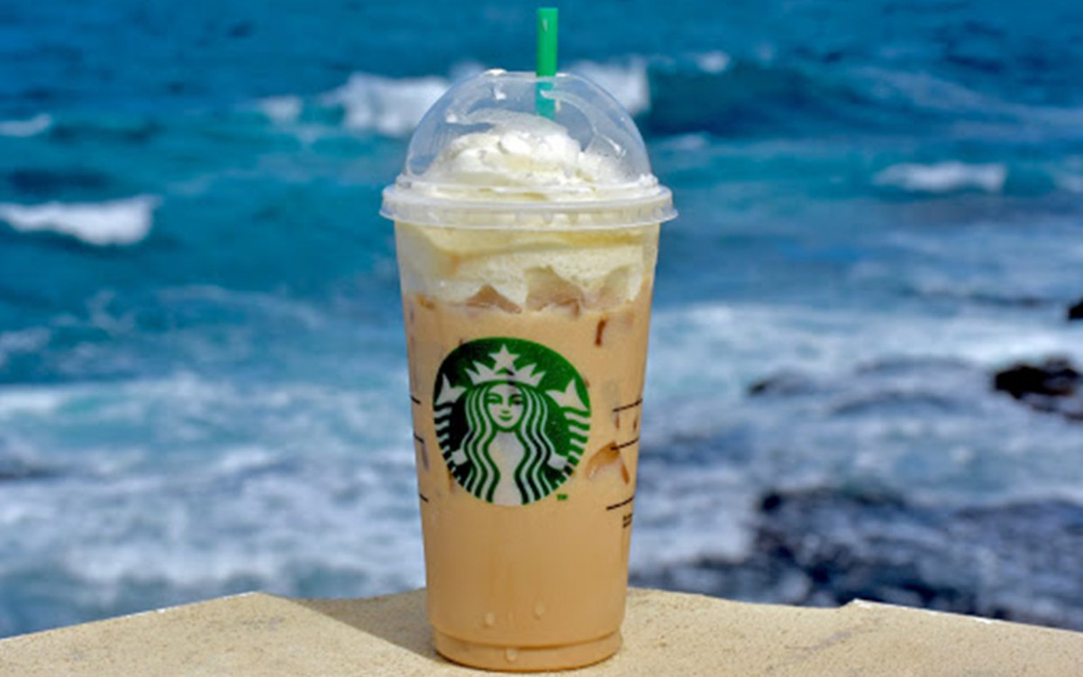 Healthy Starbucks Drinks: RDs Share Healthy Drinks They Get ...