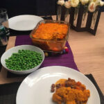 Healthy Sweet Potato Cottage Pie ️ Ingredients (serves 4 5 …
