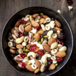 Healthy Trail Mix Recipe – Shweta In The Kitchen