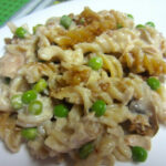 Healthy Tuna Casserole | Life In Leggings
