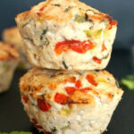 Healthy Turkey Meatloaf Muffins With Veggies – My Gorgeous …