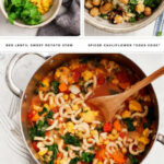 Healthy Vegan Dinner Recipes – Love And Lemons